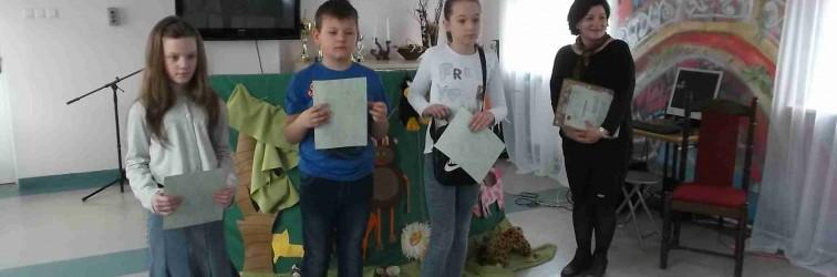 """""""Kraina Midia"""" i spotkanie z Martynką Jaguś"""