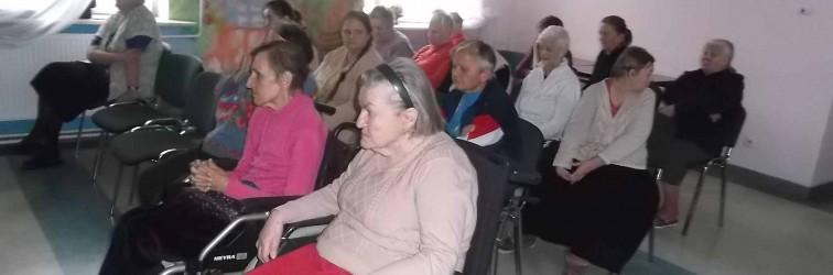 Klub podróżnika – Ziemia Święta – 03.11.2016