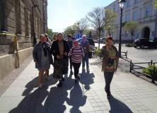 Wizyta w Ośrodku Myśli Patriotycznej i Obywatelskiej
